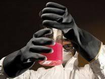 <b>Перчатки</b> химически стойкие, <b>нитриловые</b>, хозяйственные ...