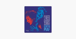 <b>Edith Piaf</b> by <b>Edith Piaf</b> on Apple Music
