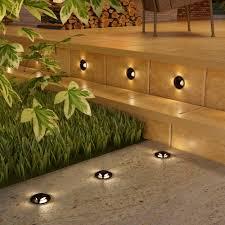 <b>MRL</b> LED 1106 чёрный Подсветка для лестниц