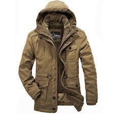 mensreversible <b>winter</b> outdoor thick warm <b>big size</b> jacket at Banggood