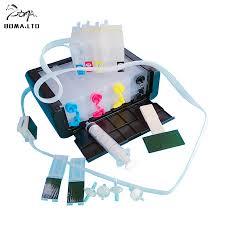 <b>BOMA</b>.<b>LTD</b> For HP954 HP954XL 958XL <b>ARC Chip</b> bulk ink Ciss ...