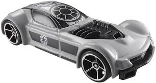 Interview: Mike McClone on Mattel's <b>Hot Wheels Star Wars</b> Line ...