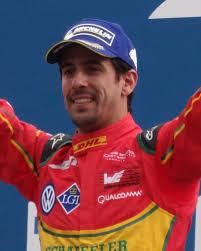 Temporada 2016-17 de Fórmula E