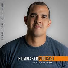iFilmmaker Podcast - Exposing For Freelance Filmmaking