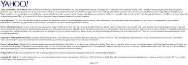 m offer letter yahoo sent utzschneider business insider screen