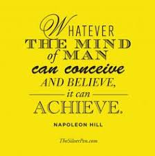 Napoleon Hill Quotes on Pinterest | Napoleon Hill, Funny ... via Relatably.com