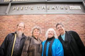 berkeley rep institutional press kit berkeley rep peet s theatre grand opening press photo