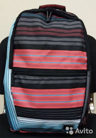 Новый <b>рюкзак Walker Base Classic</b> Scale Stripes купить в Санкт ...