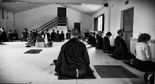 Resultat d'imatges de fotos retiro zen