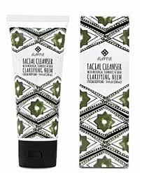 Alaffia Facial Cleanser Clarifying Neem Turmeric, 3.4 fl oz - Ralphs