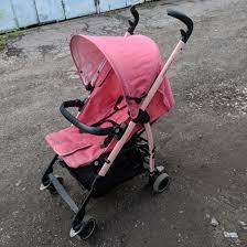 <b>Прогулочная коляска</b> трость <b>Bebe confort</b> Canne Mila – купить в ...