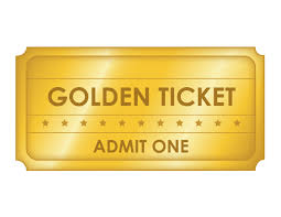 printable golden ticket templates blank golden tickets large golden ticket template