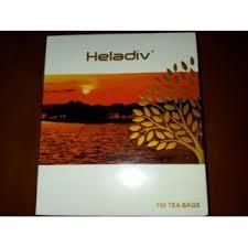 <b>Черный чай Heladiv</b> | Отзывы покупателей