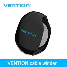 <b>Vention Automatic Cable Winder</b> Cord Organizer Holder for ...