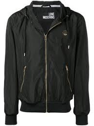 Купить мужские куртки и пальто <b>Love Moschino</b> - цены на куртки и ...
