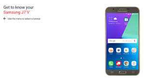 <b>Samsung Galaxy J7</b> J7 V | Verizon Wireless
