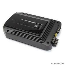 POWER <b>JBL GX-A604</b> - 4-channel car amplifier | Shopee Indonesia