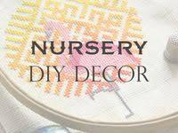 Nursery DIY Decor: лучшие изображения (318) в 2019 г. | String Art ...