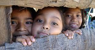 «No dejar a nadie atrás: pensar, decidir y actuar unidos contra la pobreza extrema»