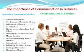 essay on importance of communication skills in business  essay
