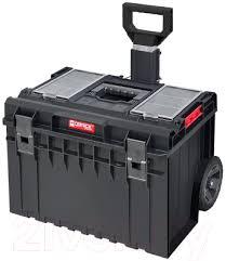 <b>Ящик</b> для инструментов QBrick System One Cart Profi ...