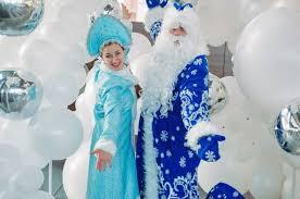 <b>Дед Мороз с</b> антителами. Как пандемия изменила новогодние ...