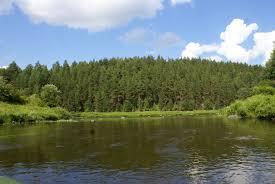 Salda River