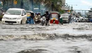 alt banjir
