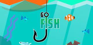 Go <b>Fish</b>! - Apps on Google Play