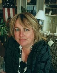 Paula Tennant, owner of Maison Bleu in Thames Ditton - 3883258671
