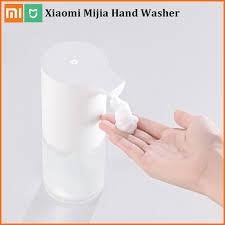 <b>Xiaomi Mijia automatic Induction</b> Foaming Hand Washer Wash ...