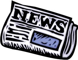 Image result for news clip art