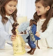 Красавица и Чудовище, <b>куклы</b> по фильму 2017