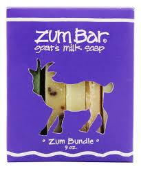 <b>Zum Bar Goat's Milk</b> Soap Zum Bundle -- 9- Buy Online in ...