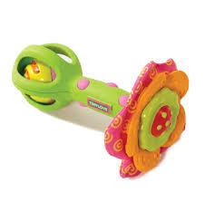 "Tiny Love Развивающая игрушка-<b>погремушка</b> ""Цветочек ..."