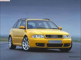 Audi Rs4 2001 Next Gen Audi Will Unleash Turbo Six Importation Still