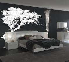 purple black room