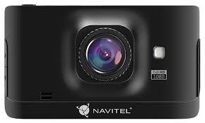 Купить <b>видеорегистратор Navitel R400</b> black в Москве, цена ...