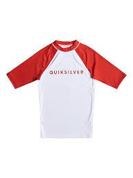 Рашгард <b>Quiksilver</b> 7197562 в интернет-магазине Wildberries.ru