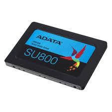 SSD <b>диск ADATA</b> 2.5 <b>Ultimate</b> SU800 512 Гб SATA III TLC 3D ...