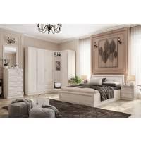 <b>Спальный гарнитур</b> — купить <b>спальню</b> в Екатеринбурге недорого