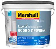 <b>Marshall</b>