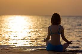 Resultado de imagen para meditando