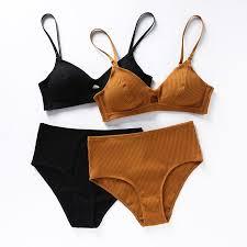 CINOON/<b>комплект</b> нижнего белья из хлопка высокого качества ...