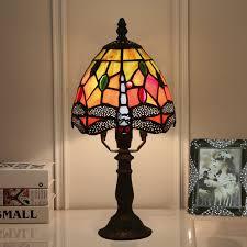 Turkish <b>mosaic</b> Table lamp Fabric Lampshade bed <b>side table</b> lamp ...