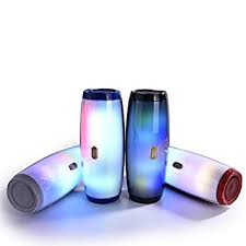 <b>TG 165</b> Wireless <b>Bluetooth Speaker Portable</b> Column Outdoor ...