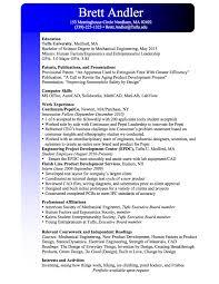 my resume here brett s design portfolio my resume here