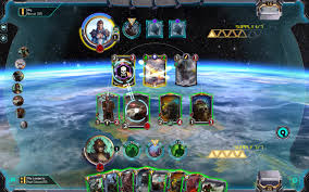 star crusade war for the expanse dev interview mmohuts star crusade emphasizes individual hero rpg elements as well as deck building