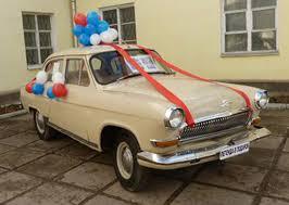 Раритет на колёсах » Ковровские вести