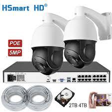 Best Offers-5MP 30xzoom <b>PTZ</b> IP <b>POE Camera Outdoor</b> H.265 ...